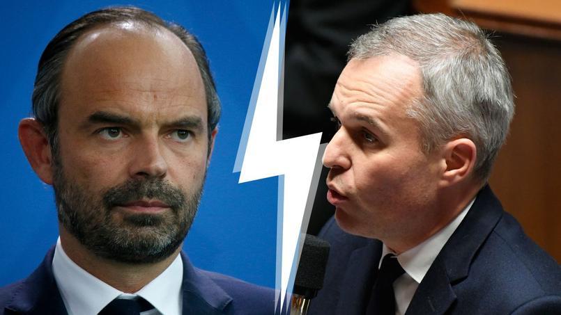 Le premier ministre Édouard Philippe a tranché: le remplacement des fenêtres ne sera pas réintégré dans le CITE comme le souhaitait son ministre François de Rugy
