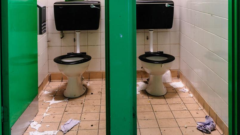 Un enfant sur deux se retient d'aller aux toilettes à l'école