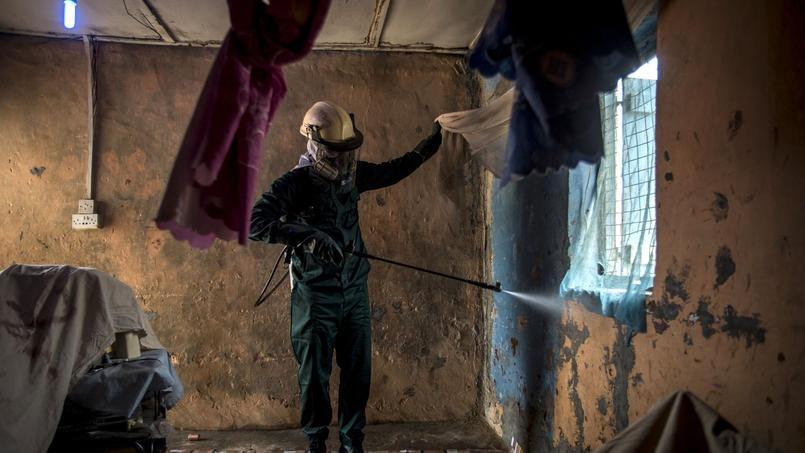 La lutte contre le paludisme s'essouffle, selon l'OMS