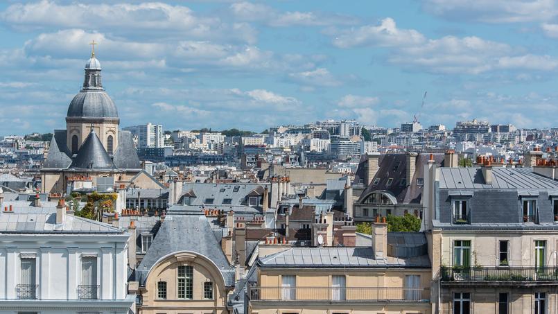 fond d'investissement immobilier paris