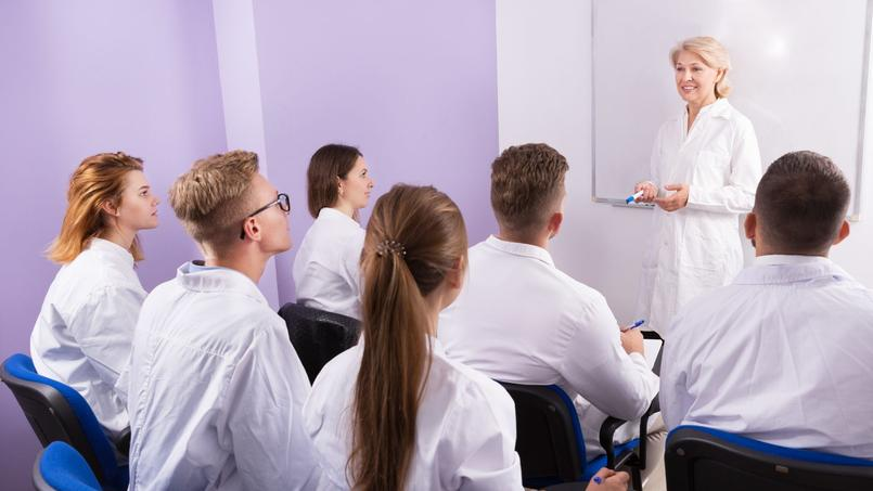 Site de rencontre des étudiants en médecine