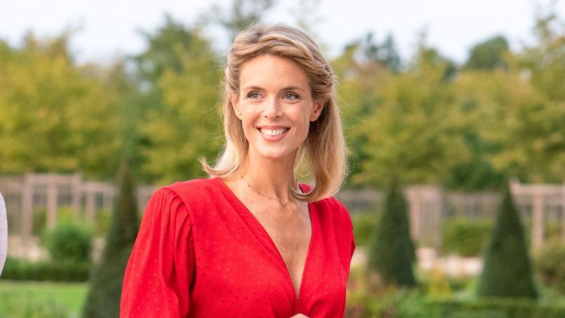 Julie andrieu ce festin pourrait tre le premier d une - Tomber enceinte pendant le retour de couche ...