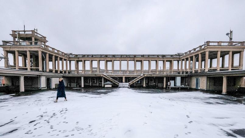 Le cinéma Rodina figure parmi les trois établissements qui seront conservés, mais profondément transformés.