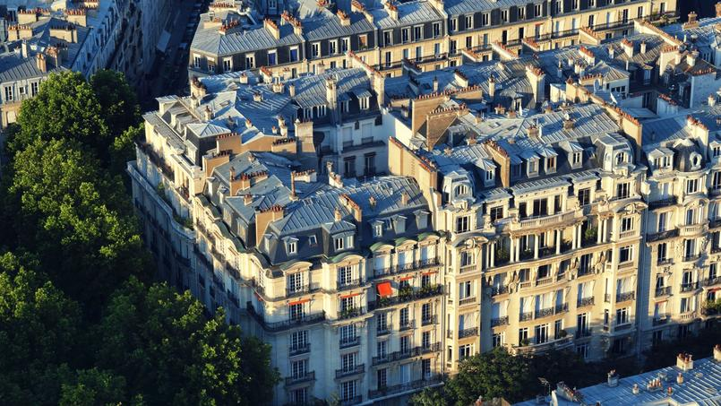 investissement immobilier paris 2018