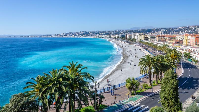Derrière Paris et ses 7,5 millions d'euros, c'est Nice  <i>(notre photo)</i> le second plus gros contributeur avec 1,1 million.