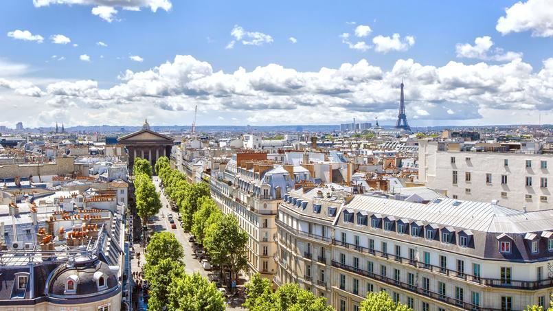 La mairie de Paris a d'ores et déjà annoncé qu'elle allait remettre en place l'encadrement des loyers