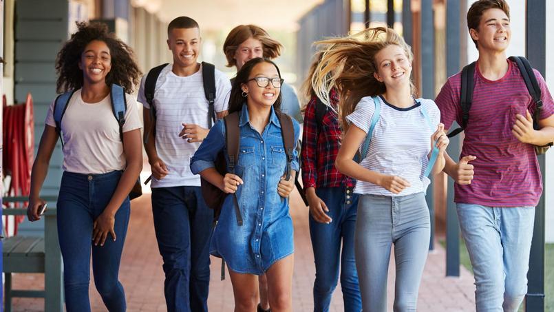 Calendrier Scolaire 2020 2020 Semaines A Et B.Decouvrez Le Calendrier Scolaire 2019 2020 Le Figaro Etudiant