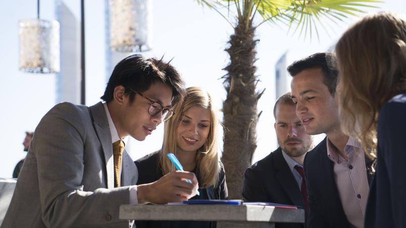MBA rencontres