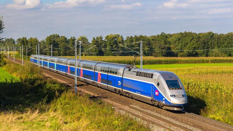 Bordeaux: Une doctorante à la recherche de sa thèse, oubliée dans un train pour Nîmes