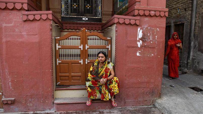 INDIA-HERITAGE-ARCHITECTURE-HISTORY-BIKANER-HAVELIS