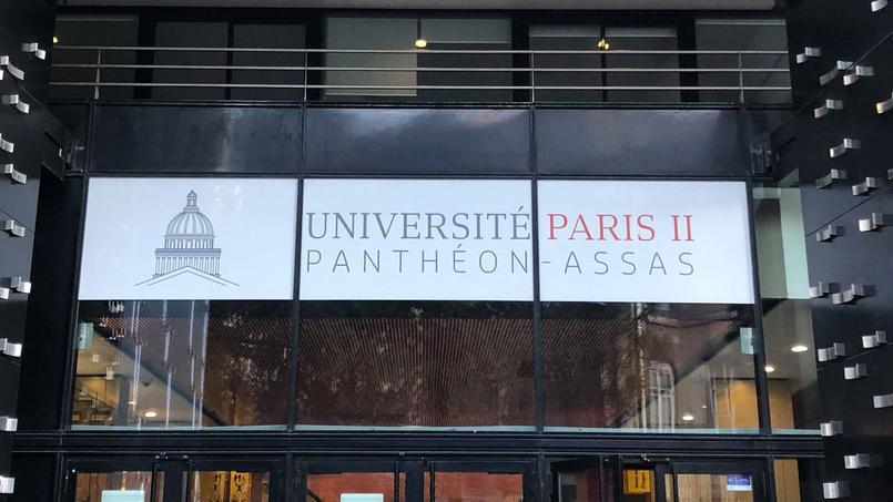 Harcèlement sexuel : un professeur de l'Université Panthéon-Assas suspendu fin mars dans AC ! Brest XVMb78a1840-62e0-11e9-a94d-14edf702530a