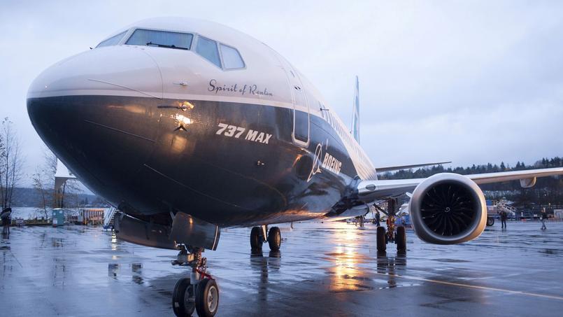 Boeing: 90 jours pour un examen complet du 737 Max