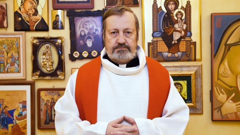 Mgr Pascal Gollnisch : «Nous sommes atterrés par ces crimes envers les chrétiens»