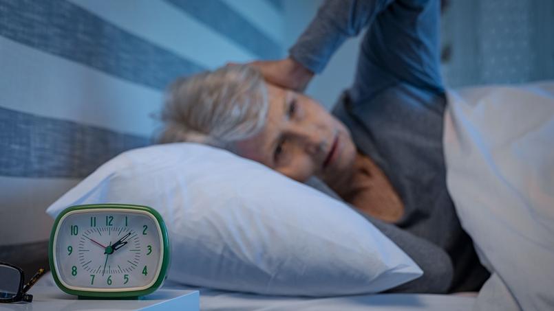 La ménopause, un cap difficile pour le sommeil - Le Figaro image