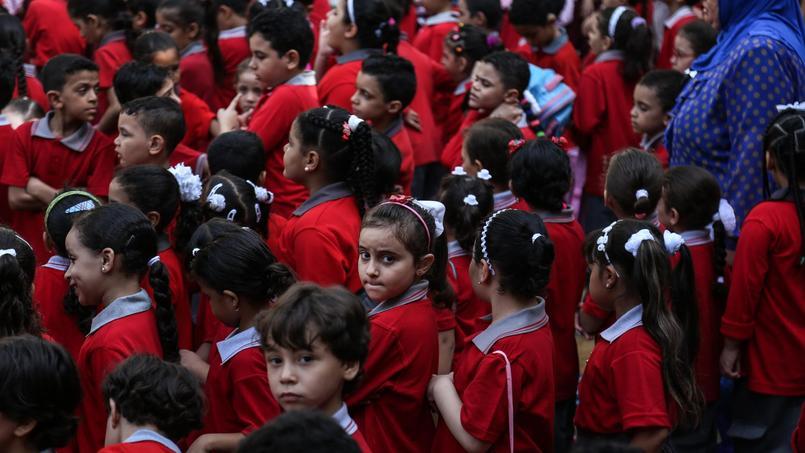 Comment l'Égypte tente d'enrayer son explosion démographique