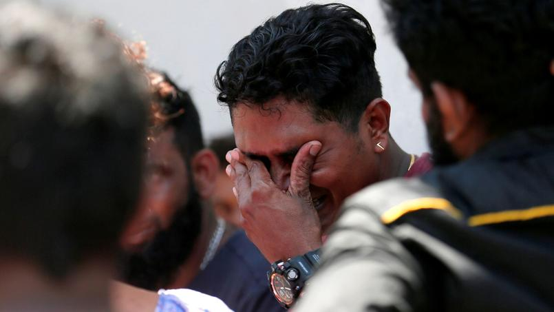 Attentats au Sri Lanka : l'indignation internationale