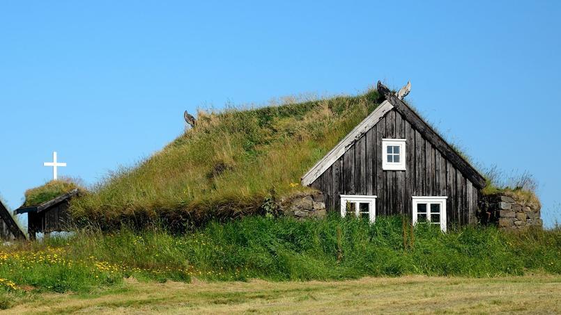 Depuis 2011, 14 maisons en tourbe ont été inscrites sur la liste indicative de l'Unesco