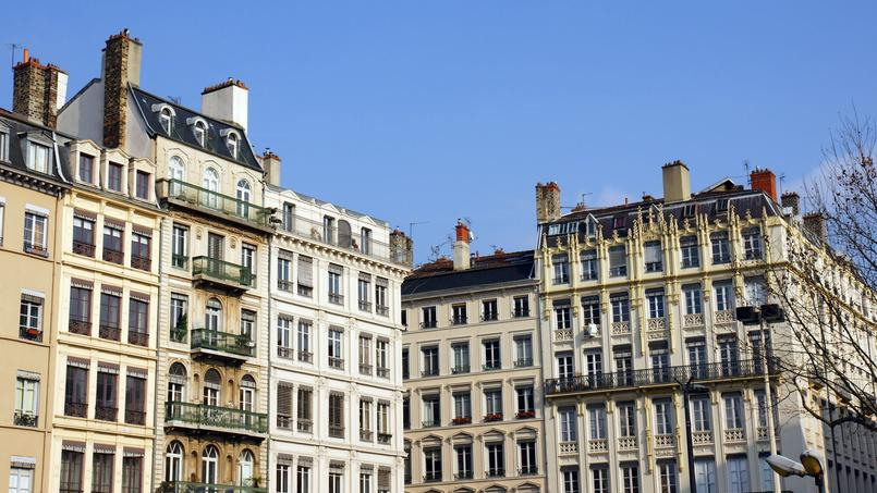 Plus de 50% des copropriétés en France sont hors-la-loi