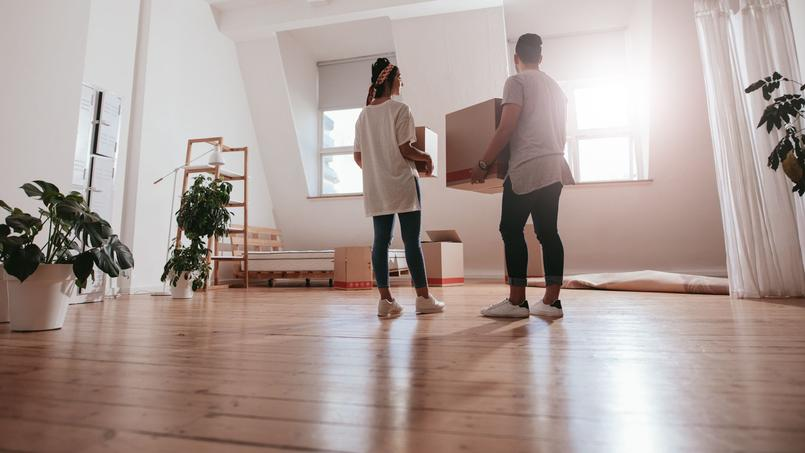 Combien de jours louer son logement pour rembourser 1 an de charges?