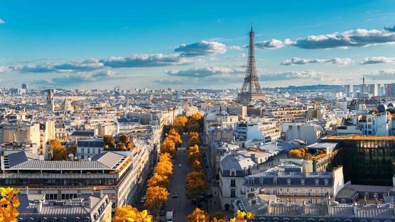 Les Chinois achètent de plus en plus d'immobilier parisien