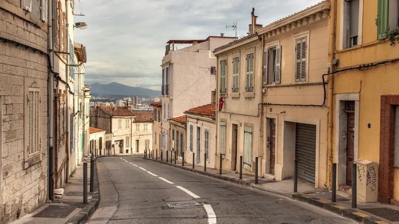 Depuis l'effondrement des immeubles en novembre dernier, Marseille est dans l'œil du cyclone