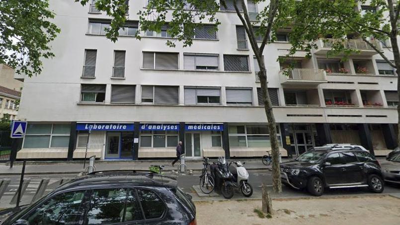 L'immeuble du 47 avenue Bosquet, propriété du Vatican.