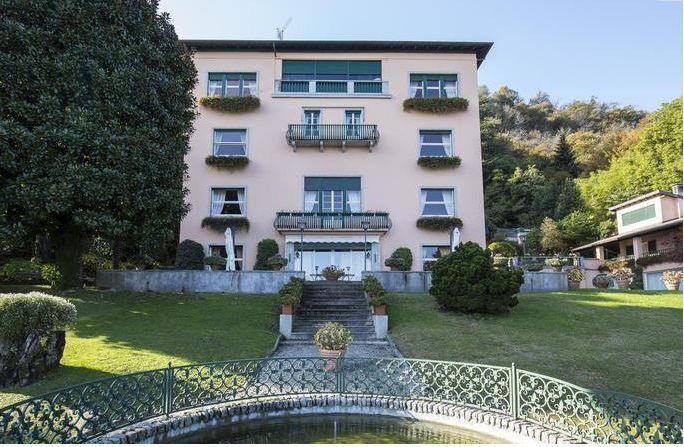 La Villa Mondadori