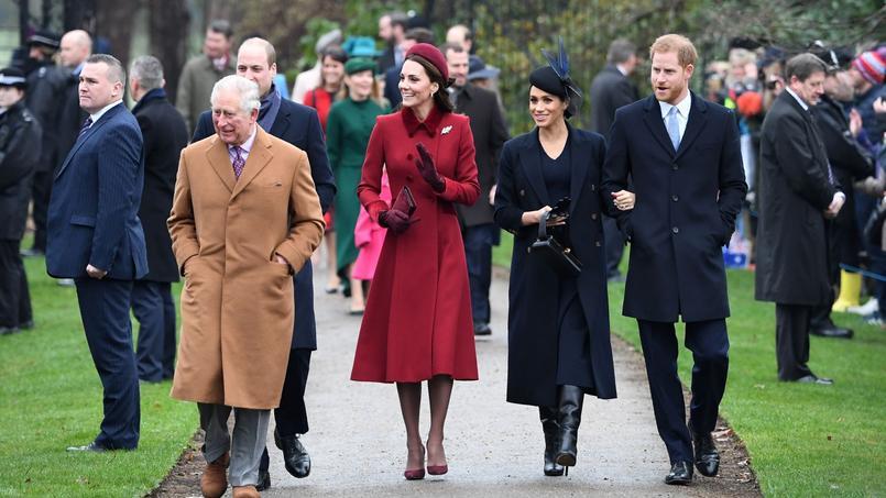 Une université crée un cours sur le style vestimentaire de la famille royale britannique