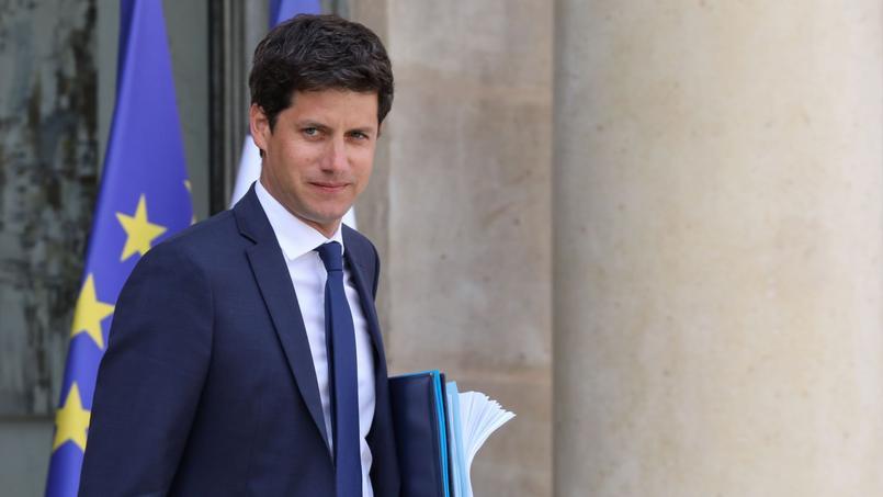 Julien Denormandie, ministre du Logement