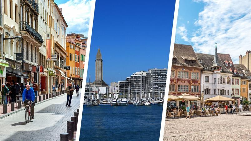 A Perpignan, au Havre ou à Mulhouse, acheter devient plus intéressant que louer au bout de 8 mois.