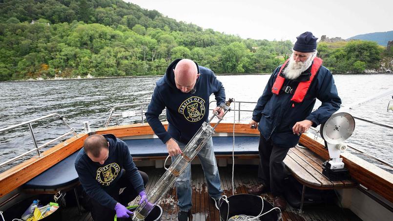 L'ADN a parlé: le monstre du Loch Ness pourrait être une grosse anguille