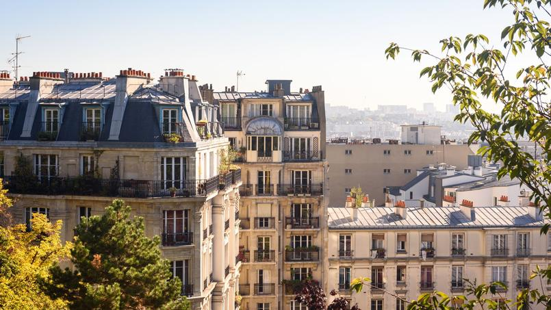 Face à la hausse des loyers à Paris, la mairie de Paris veut prendre de nouvelles mesures