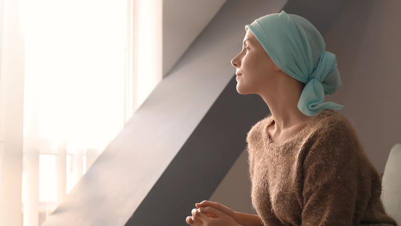 Le cancer du sein peut aussi toucher des femmes jeunes
