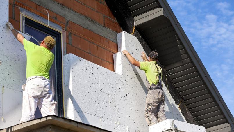 Un propriétaire sur huit affirme avoir été victime d'une arnaque lors de la réalisation de travaux de rénovation énergétique dans son logement