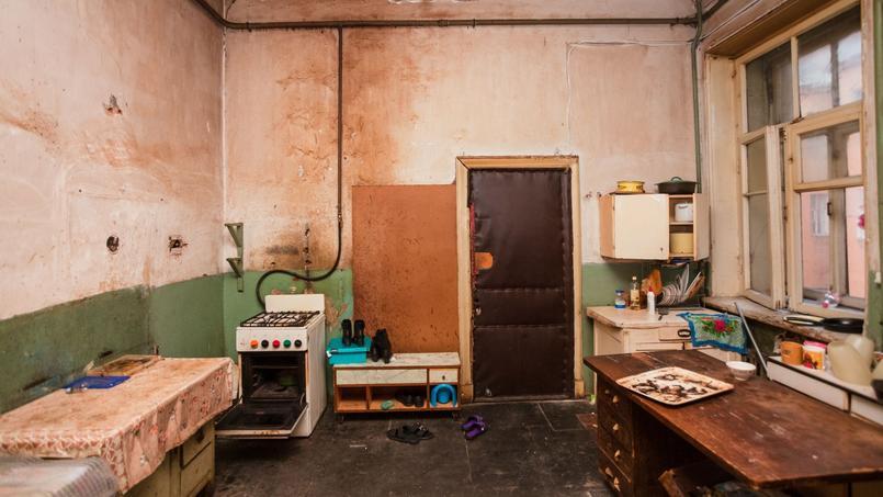 Plus de 370.000 ménages vivent dans des logements indignes en Ile-de-France.