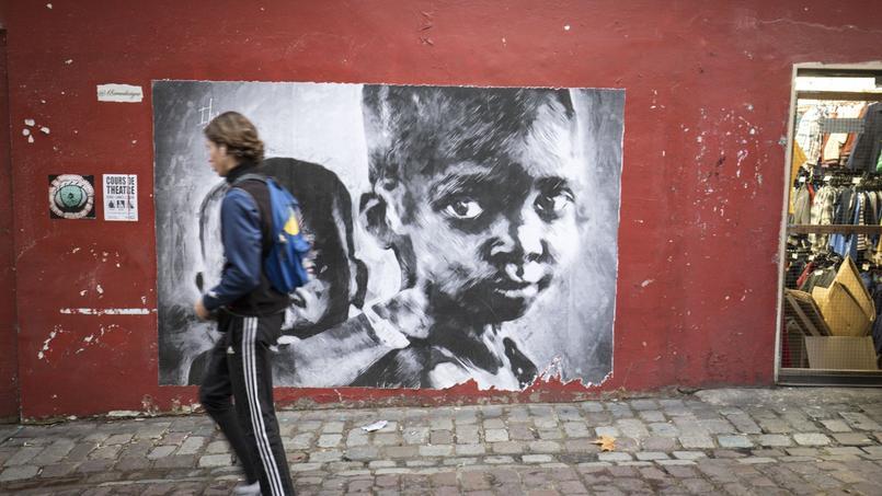 Les 6 street artists du moment à Paris