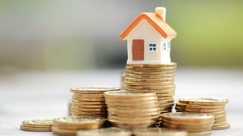 «La baisse des taux a permis de démocratiser l'emprunt immobilier», selon Hervé Hatt, président de Meilleurtaux, courtier en crédit immobilier
