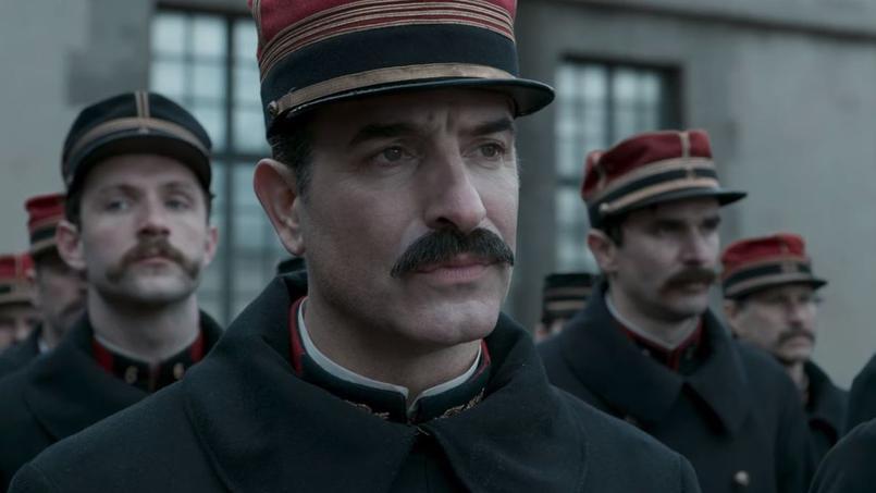 J'accuse: Jean Dujardin en quête de vérité dans la bande-annonce du film de Polanski