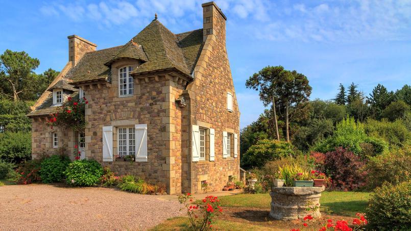 La maison a été achetée avec des fonds provenant de la vente d'un bien propre du mari.