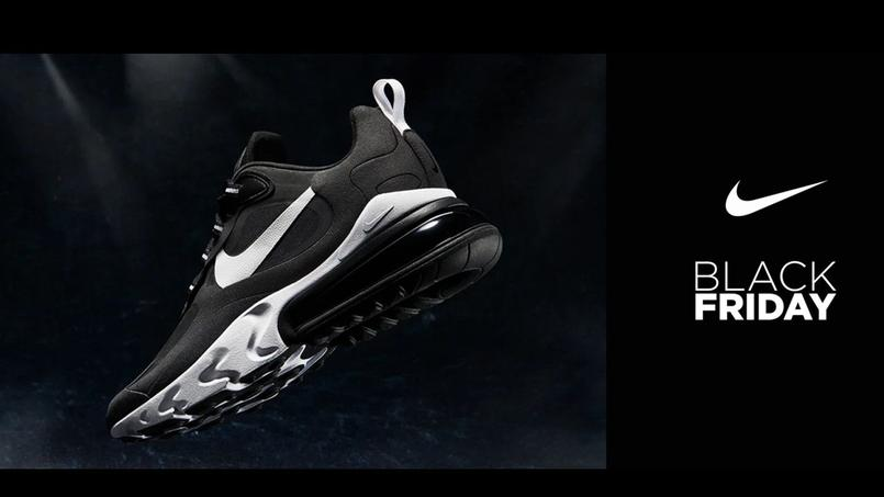 Black Friday Nike Schuhe
