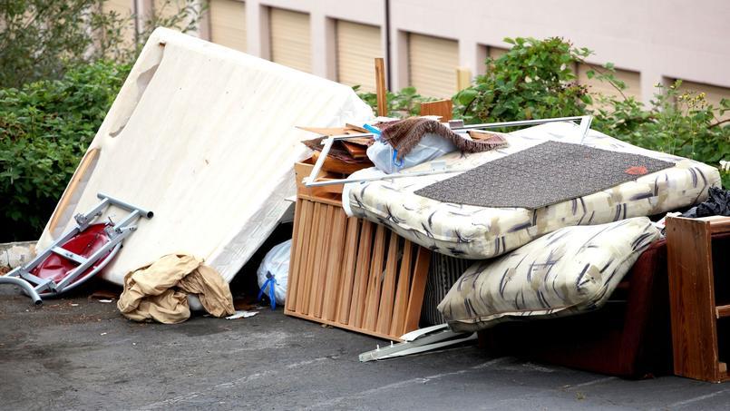 Les expulsions locatives ont grimpé de 41% depuis 10 ans en France.