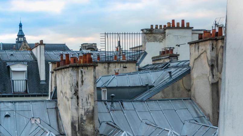 À Paris, les immeubles privés dégradés sont essentiellement des copropriétés (78%) qui sont plus grandes que la moyenne (40 logements contre 22 pour l'ensemble des immeubles privés parisiens).