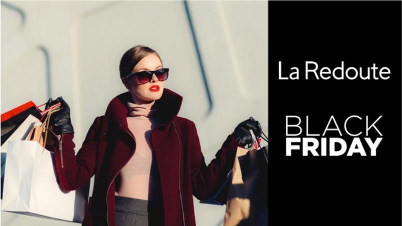 Black Friday 2019 La Redoute Toutes Les Offres Et Promos