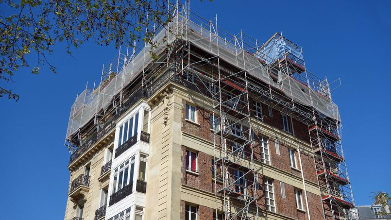 Le Comité européen du risque systémique (CERS) a également mis la France en garde face aux fragilités de son immobilier résidentiel. / Crédits: Adobe Stock