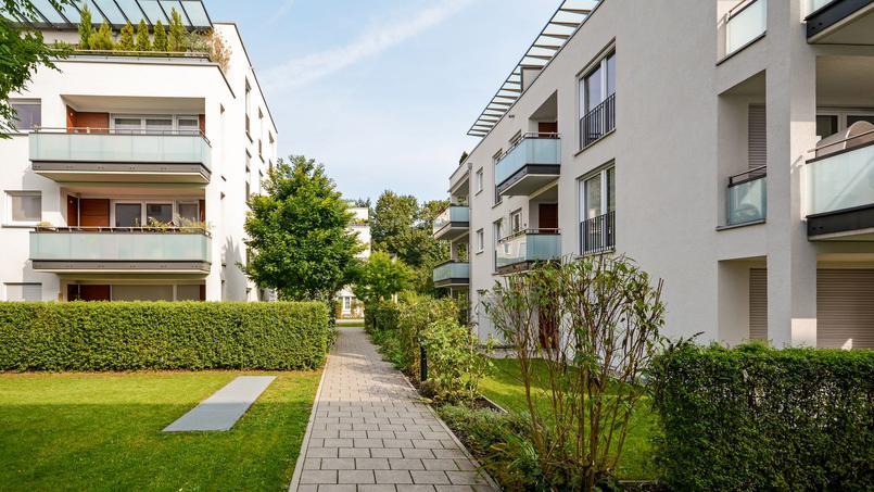Le logement neuf devient rare et par conséquent plus cher