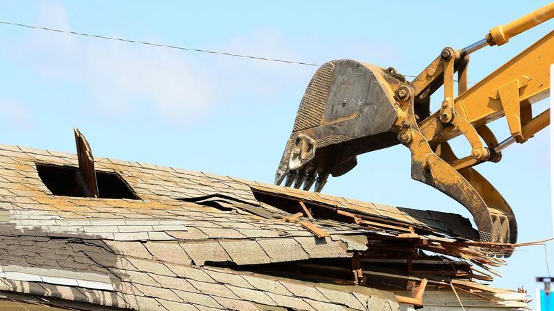 Les cas de démolition des constructions ont été maintenus dans les zones d'intérêt particulier énumérées par le code de l'urbanisme.