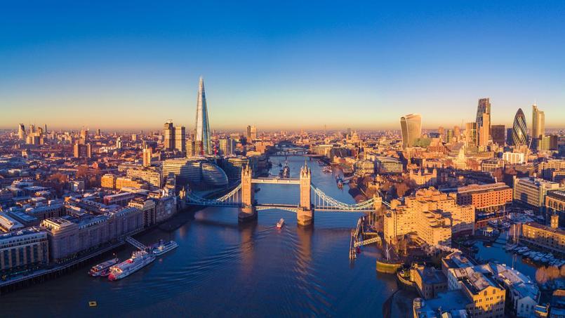 Les étrangers représenteraient près de 30% des achats dans certaines parties du centre de Londres ces dernières années.