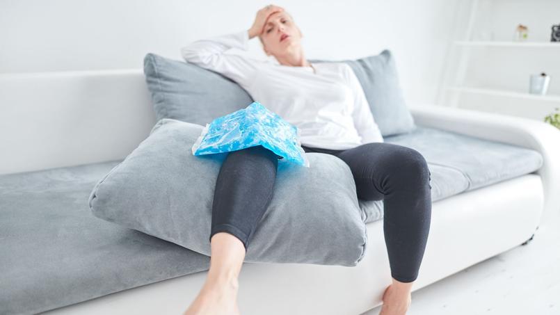Des chirurgiens alertent sur les risques d'une opération des genoux