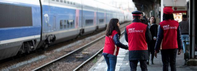 Grève: le point sur les prévisions SNCF et RATP pour le week-end du 14-15 décembre