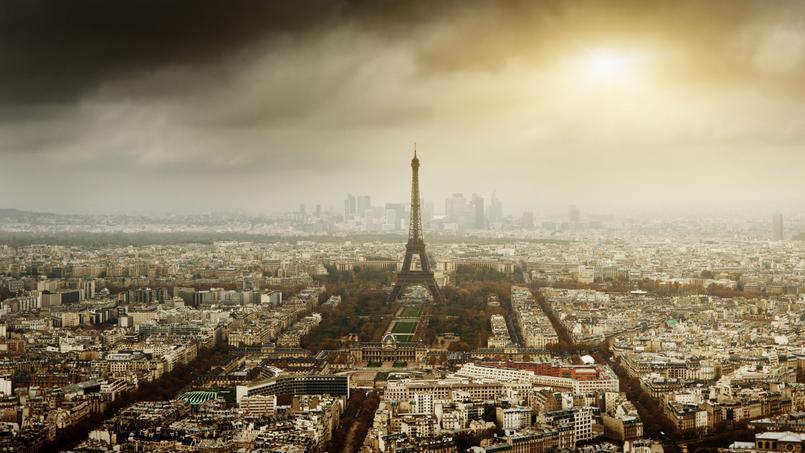 La météo immobilière parisienne serait-elle en train de changer?